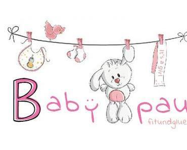Mamis Babybäuchlein – Gut gepflegt durch die Schwangerschaft