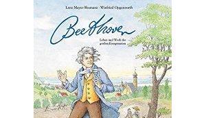 Ludwig Beethoven: Leben Werk großen Komponisten