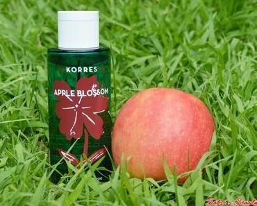 Korres – Apple Blossom – Duftreview: