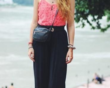 OOTD: First Outfit from India