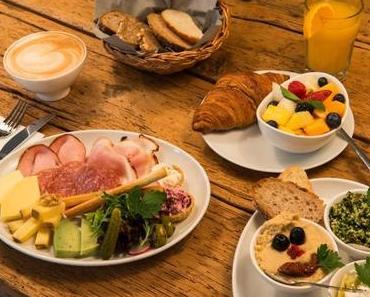 GEWINNSPIEL: 5 Gutschein für Frühstück im COTIDIANO SCHWABING