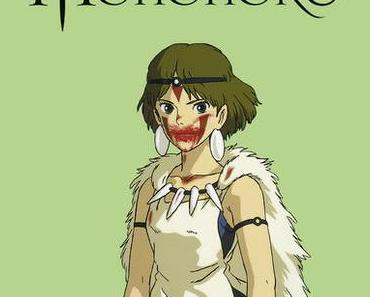 """""""Prinzessin Mononoke"""" – Technischen Detail bekannt"""