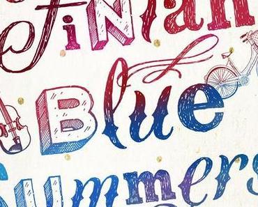 Finian Blue Summers – Emma C. Moore  (E-Book)