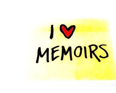 Wir-lieben-Memoiren-Tag – der internationale We Love Memoirs Day