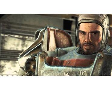 Fallout 4: Bethesda integriert verstorbenen Bruder von Fan