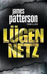 "Lesetipp: ""Lügennetz"" (James Patterson)"
