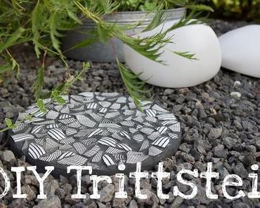 DIY Trittstein