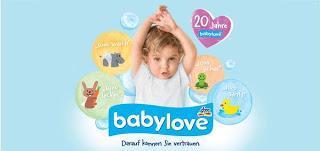 20 Jahre babylove von dm