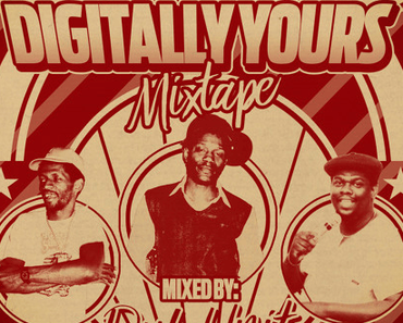 Dub Unit – Digitally Yours Mixtape [FREE DOWNLOAD]