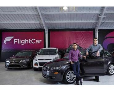 Mercedes-Benz hat die Technik von FlightCar gekauft