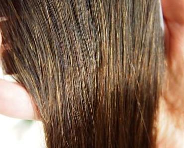 Volleres Haar mit Tape-In Extensions von Rubin Extensions