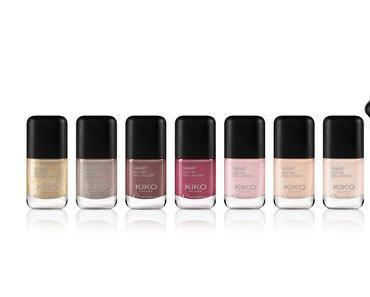 SMART NAIL LACQUER by KIKO MILANO: