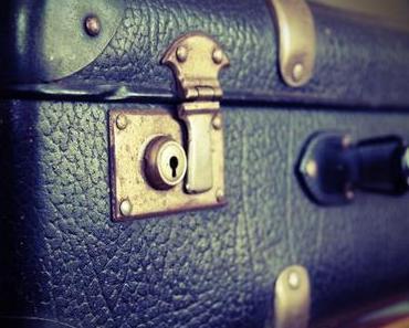 Ich hab noch einen Koffer in… Teil I – Sepo Blog-Auszeichnung