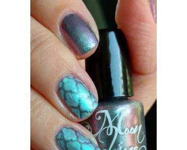 [Nails] Moonshine Nagellack in der Farbe Einhorn