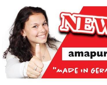 amapur Qualität rauf – Lieferzeit runter ▷ Das ändert sich bei der amapur Diät