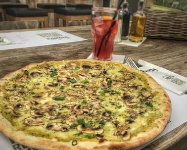 bagutta pizza culture – Pizza und Pasta   Biancas Tasty Tour  Nr. 7