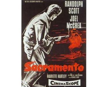 SACRAMENTO – 1962