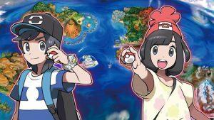 Anime-Adaption von Pokémon Sonne & Mond startet noch 2016