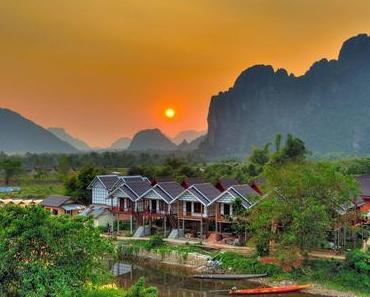 Sehenswürdigkeiten in Laos – der Grund, warum man nach Laos reisen sollte