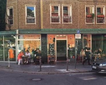 Factory Girl – schönes Café, ausbaufähiger Service!