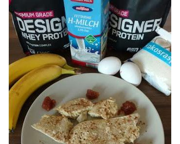 [Aus der Küche] Experiment mit dem Tupperware Omelett-Meister: Pfannkuchen oder so was ähnliches