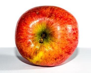 Internationaler Iss-einen-Apfel-Tag – der International Eat an Apple Day 2016