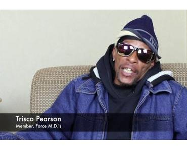 R.I.P. Trisco Pearson (The Force M.D.'s)