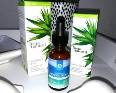 InstaNatural – Vitamin C Serum