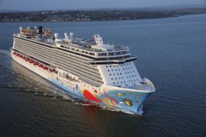 NCL bei den World Travel Awards als North America's und Caribbean's Leading Cruise Line ausgezeichnet
