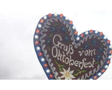 Das Münchener Oktoberfest mit Kindern – 10 Tipps für den Wiesn-Besuch