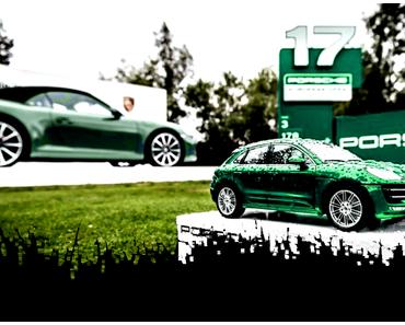 Porsche European Open – Vorbericht