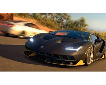 Forza Horizon 3 – Preload für die PC Version gestartet und weitere Infos