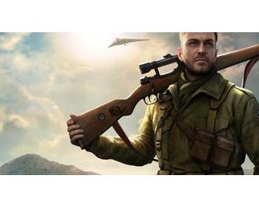 Sniper Elite 4: Vorbesteller erhalten Hitler-Mission