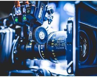 Videoproduktion in der Schweiz
