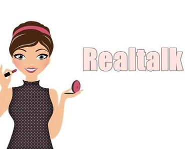 Beautyblogs gegen die neuen Medien [Realtalk]