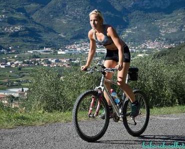 Mein Weg zum Mountainbiken