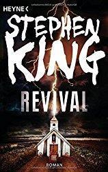 Rezi: Stephen King - Revival