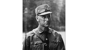 Weimar: biografisches Puzzle