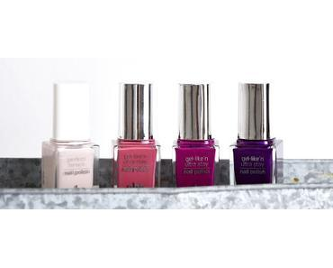 NEW NAIL LAQUERS // SHE STYLEZONE