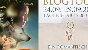 [Blogtour] »Die Traumtaucher« Alesia Fridman