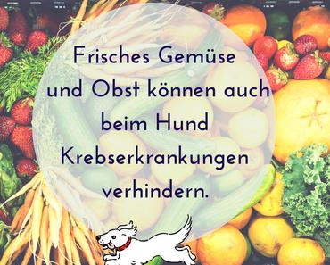 Obst und Gemüse – MUSS das sein?