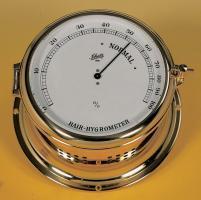 Kann man mit einem analogen Thermometer die Luftfeuchtigkeit messen?