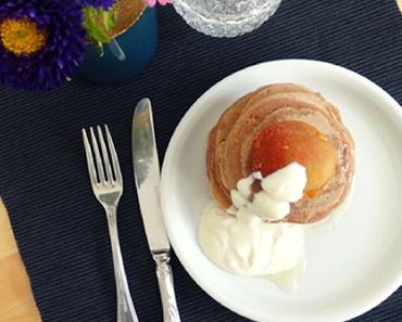 EAT: die perfekten easy peasy Pancakes (Basisrezept)