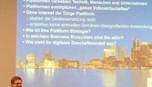 Zukunft Stadtwerke: Stadtwerke treibt worüber (leider) nicht nachdenken