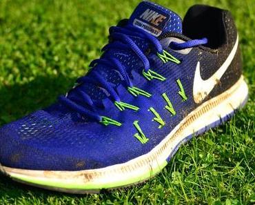 Nike Air Zoom Pegasus 33 im Langzeittest