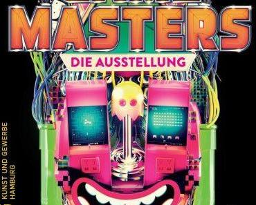 """Museumsreif: """"Game Masters""""-Ausstellung im Museum für Kunst und Gewerbe Hamburg"""