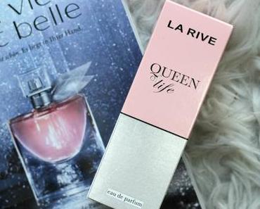 La Rive Parfum Dupe zu La vie est belle von Lancome