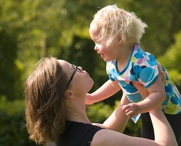 Was ich als Mama gerne besser machen würde (Blogparade #ichwürdegerne)
