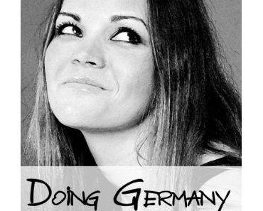 Agnieszka Paletta: Doing Germany