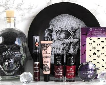 "the essence of a witch:  die ""midnight masquerade"" Trend Edition von essence!"